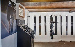 Cycling friendly Hotel Coral Teide Mar