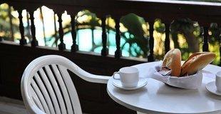 ESTUDIO VISTA JARDÍN/PISCINA Hotel Coral Teide Mar ★★★