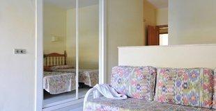 ESTUDIO VISTA JARDÍN/PISCINA Hotel Coral Teide Mar