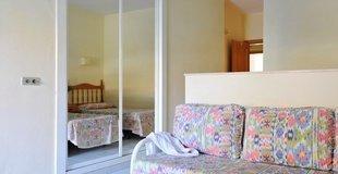 Estudio 3 adultos Hotel Coral Teide Mar
