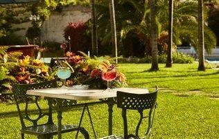 Jardín Hotel Coral Teide Mar