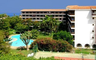 Apartamentos Teide Mar Hotel Coral Teide Mar