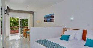 Junior Suite Hotel Coral Teide Mar