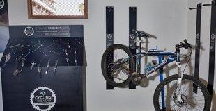 Paquete ciclista estudio 2 adultos Hotel Coral Teide Mar