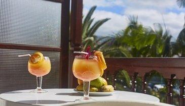 Ofertas Hotel Coral Teide Mar