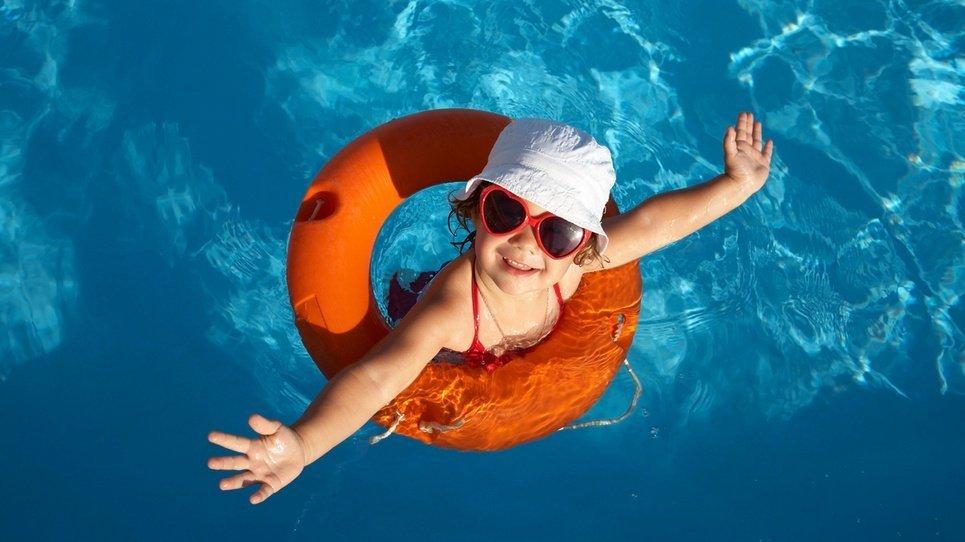PISCINA INFANTIL Hotel Coral Teide Mar ★★★