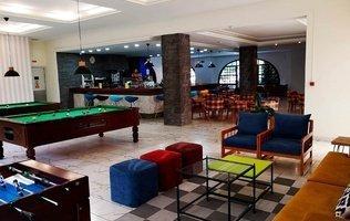 Bar Hotel Coral Teide Mar